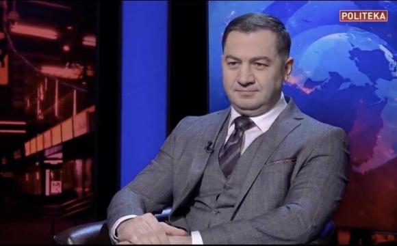 Експерт Андрій Андрейків застеріг українську владу від прямого протистояння з Китаєм