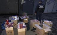 Засуджено ковельчанку, яка продавала фальсифікат на місцевому ринку