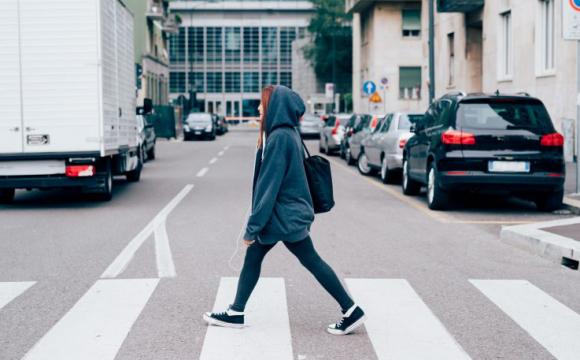 У Німеччині ухвалили перший закон для пішоходів
