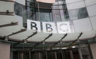 Китай заборонив мовлення телеканалу BBC