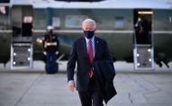 «Подивитись на літачки»: безхатько проник на авіабазу з президентським літаком