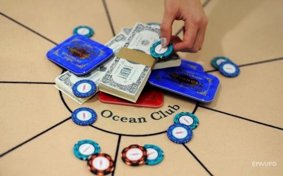 Ще дві компанії отримали ліцензії на проведення азартних ігор