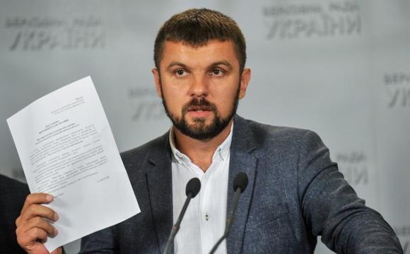 Гузь відкрито «оголосив війну» Сапожнікову