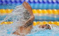 А чекали на «золото»: олімпійський рекордсмен взяв ще одну «бронзу» для України
