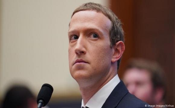 На безпеку Цукерберга Facebook витратив $23 млн