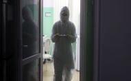 У Луцьку безкоштовно харчуватимуть медиків, які лікують хворих на коронавірус