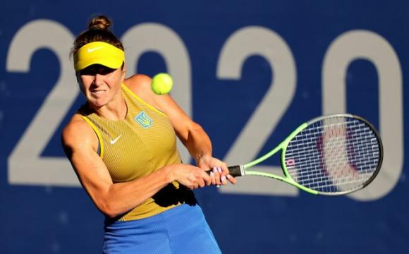 Еліна Світоліна програла у півфіналі і боротиметься за «бронзу» Олімпіади-2020
