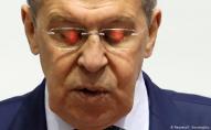 Лавров поскаржився до Ради Європи на «масову дискримінацію російськомовних» в Україні