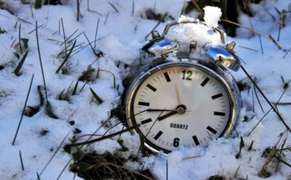 В Україні можуть відмінити перехід на літній час?