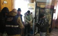 Трьох прикордонників затримали на контрабанді сигарет на 12 млн гривень. ФОТО