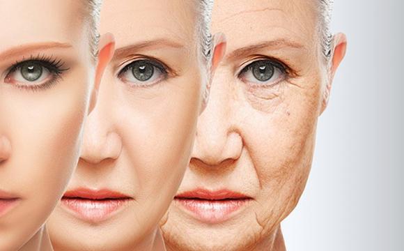 Порадили, як відтягнути процес старіння