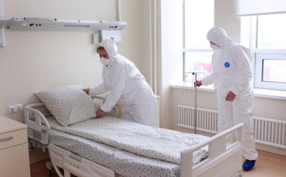 У Луцьку за добу від коронавірусу померли четверо людей