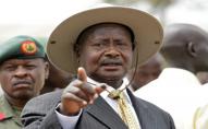 В Уганді на виборах переміг президент, що вже правив 34 роки