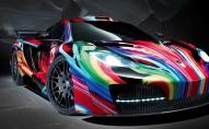 Які кольори автомобілів найпопулярніші?