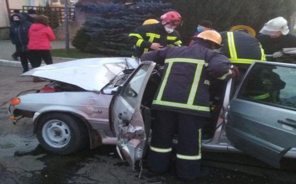 Помер чоловік, який потрапив у ДТП на трасі «Луцьк-Горохів»