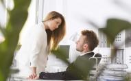 Знаки Зодіаку, які мають таємних коханців на роботі, та заводять службові романи