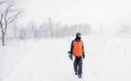 Займатись спортом взимку корисніше
