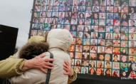 Україна вимагає від Ірану припинити залякувати сім'ї жертв катастрофи МАУ