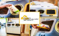 В Україні McDonald's за 4 місяці зібрав і відсортував понад 80 тонн упаковки