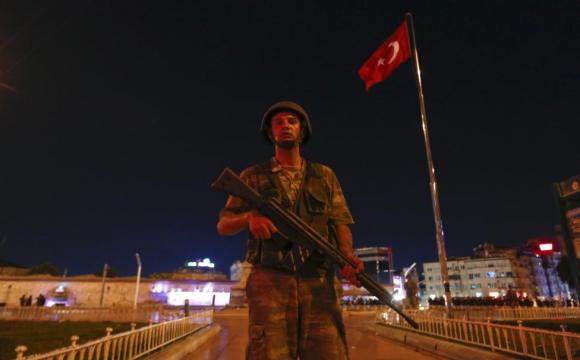 У Туреччині десятки людей засуджені довічно в справі про спробу державного перевороту у 2016 році