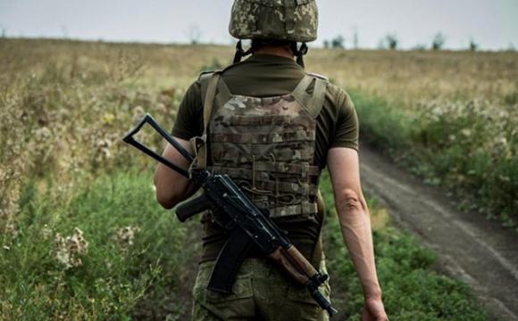 Поранений під Авдіївкою український військовий помер — штаб ООС