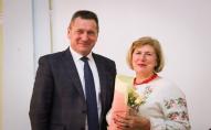 Нагородили двох викладачок Волинського національного університету імені Лесі Українки