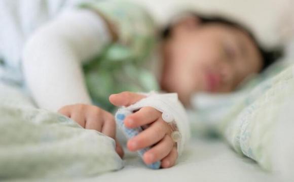 Перекушені кістки: алабай напав на 10-річну школярку