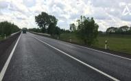 Скільки коштує ремонт 1 кілометра доріг на Волині?
