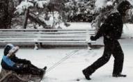 Скоро Україну накриють снігові зливи