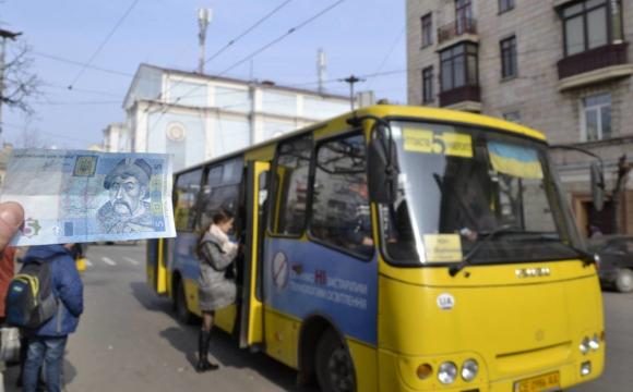 Мер Луцька розповів, чи будуть піднімати вартість проїзду у маршрутках