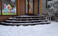 Муніципали будуть контролювати, як підприємці чистять сніг.