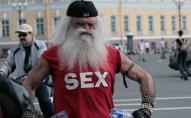 Після вакцинації сексуальний потяг просто «зірвав дах» 85-річному чоловікові