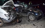 На Львівщині сталася ДТП, в якій постраждало 8 волинян