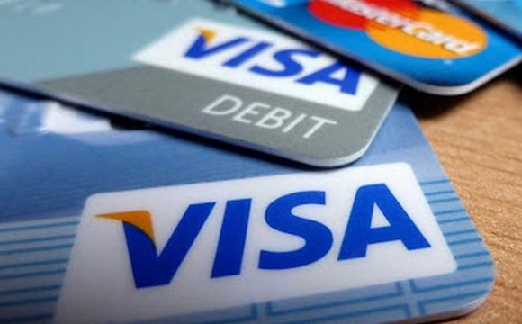 В Україні один з банків перестає обслуговувати картки VISA