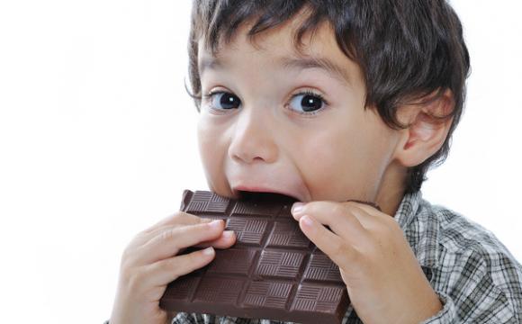 Як правильно їсти шоколад