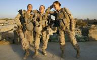 Телеведучий в ефірі принизив жінок-військових