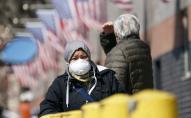 У США почалась четверта хвиля пандемії коронавірусу