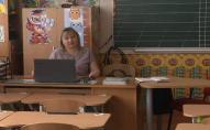 У Нововолинську усі школи перейшли на онлайн-навчання. ВІДЕО