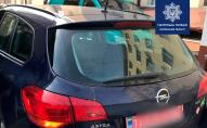 У Луцьку на Винниченка у водія зафіксували одразу 7(!) адмінпорушень