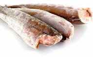 Лучанин вкрав дві половини хліба, пачку майонезу та морожений хек