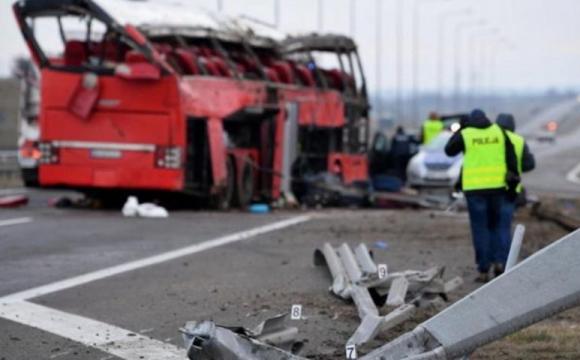 Смертельна ДТП з українцями в Польщі: водієві пред'явили звинувачення
