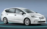 Купив авто за біткойни:  б/в Toyota Prius зараз коштує $ 50 млн