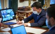 Зеленський підписав закон про електронні трудові книжки