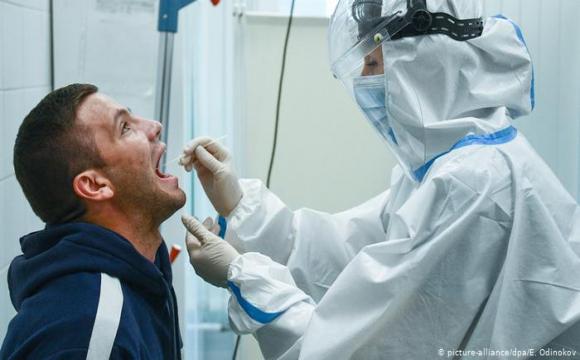 За добу 173 волинянам поставили діагноз COVID-19