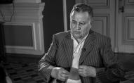 Пішов з життя колишній прем'єр-міністр України Євген Марчук