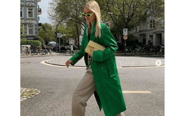 Найактуальніший колір літа 2021: як носити модний тренд. ФОТО