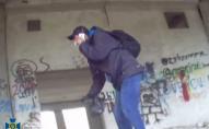 Агент ФСБ готував теракт з підривом військового ЗСУ. ВІДЕО/ФОТО
