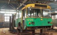 В Луцьку проведуть ремонт тролейбусів більше ніж на 100 000 грн