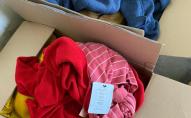 Під виглядом секонд-хенду на Волинь везли брендовий одяг на 25 млн. ФОТО
