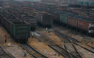 Україна збільшила імпорт вугілля на початку року
